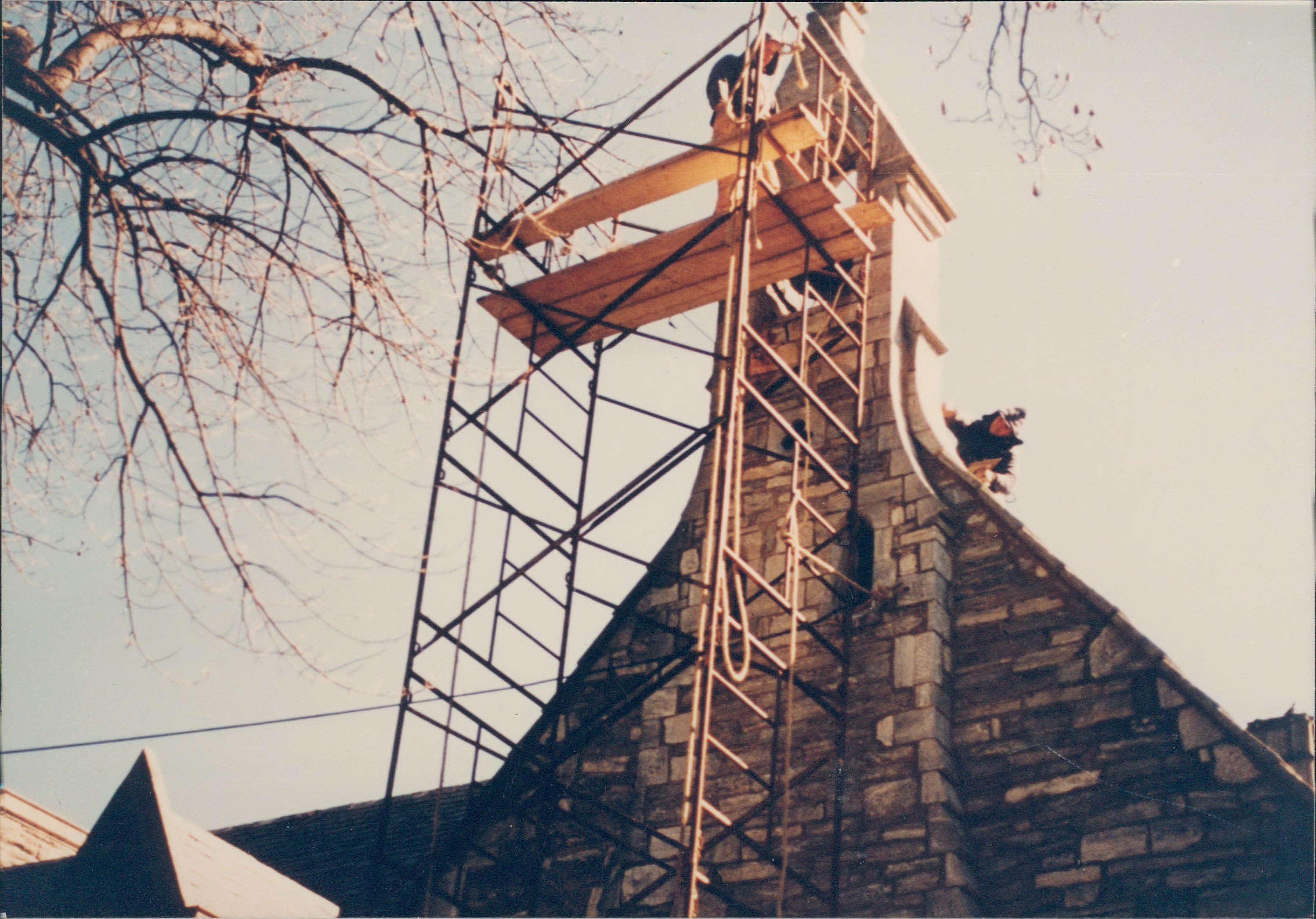 Waggle Chimney Repair Chimney Repair Contractor